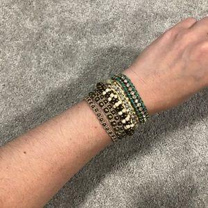 Jewelry - Bundle of Beach Bracelets